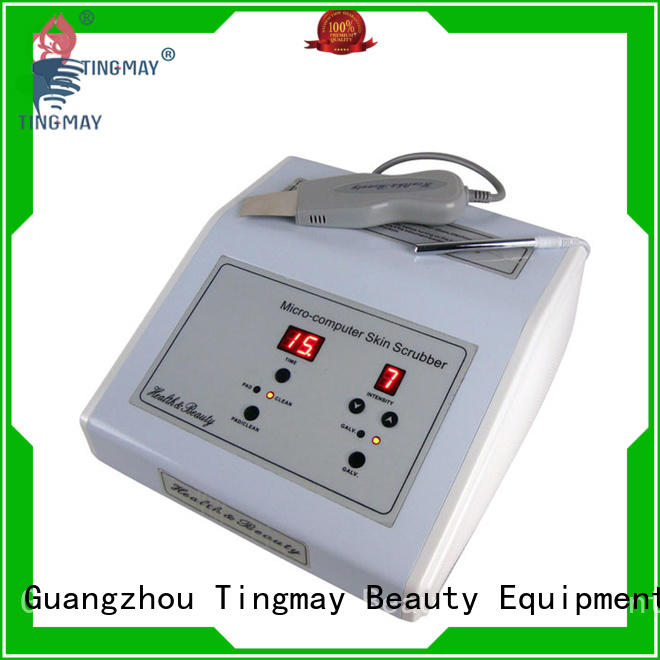 Tingmay photon sonic microdermabrasion from China for face