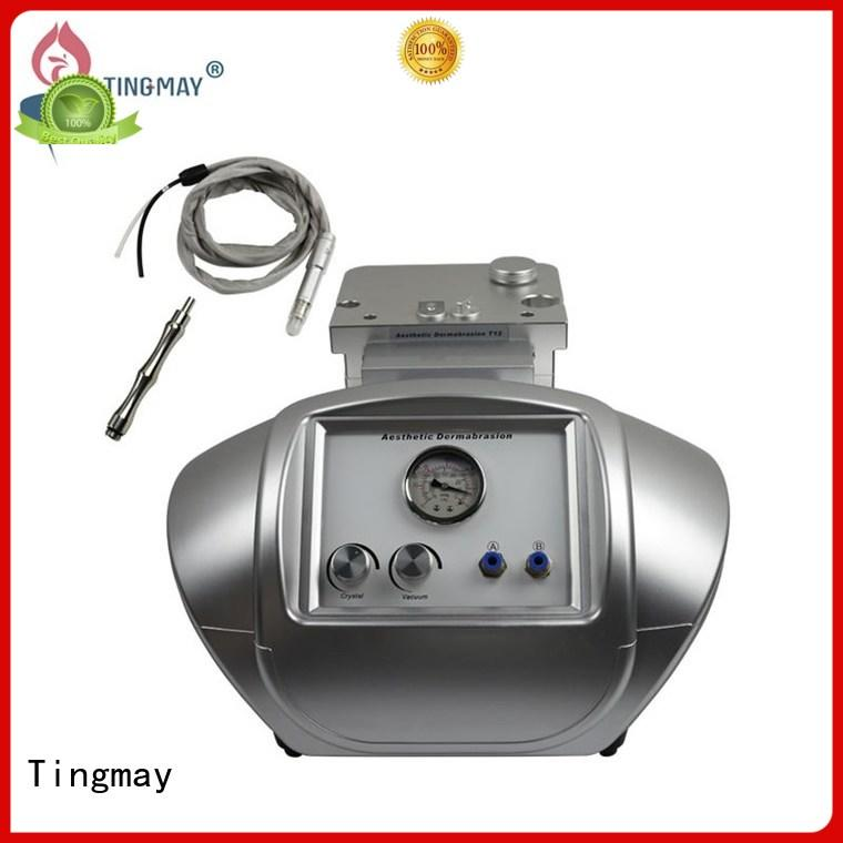 machine professional diamond microdermabrasion machine directly sale for adults Tingmay