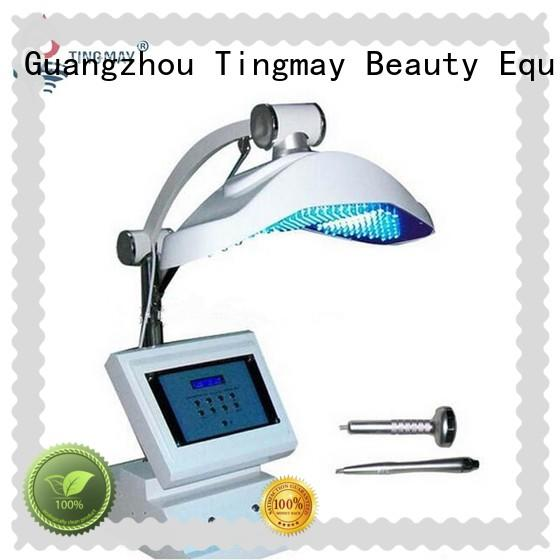 professional led light therapy machine pdt customized for woman