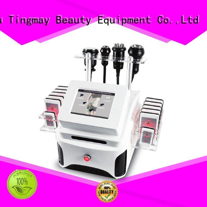 cryolipolisis machine Tingmay fda approved laser lipo machines