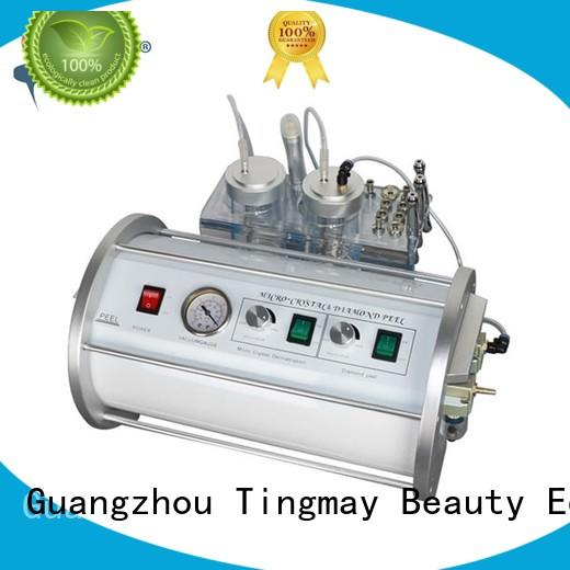 facial microdermabrasion machine cost diamond from China for adults