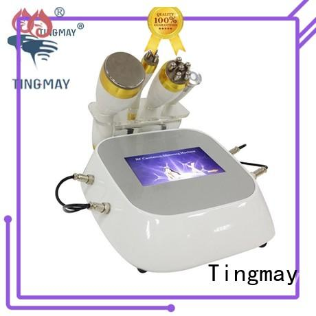 fractional radio frequency skin tightening cavitation inquire now for girls