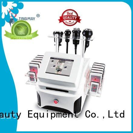 fda approved laser lipo machines laser lipo laser slimming Tingmay