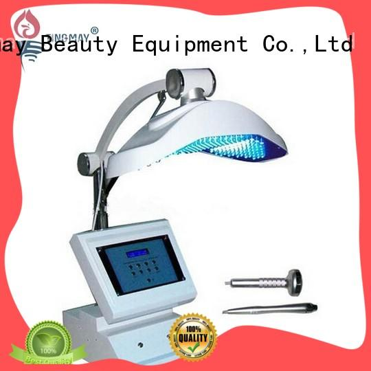 Tingmay professional facial light therapy directly sale for man