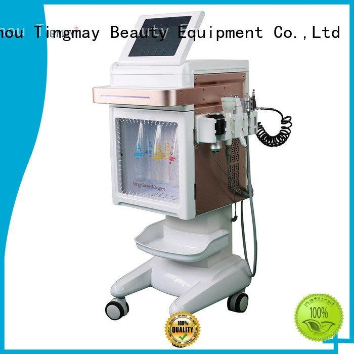 face care Tingmay body massage machine for weight loss