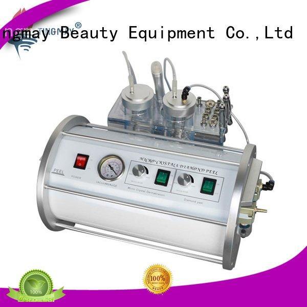 Hot best microdermabrasion machine Microdermabrasion machine Tingmay