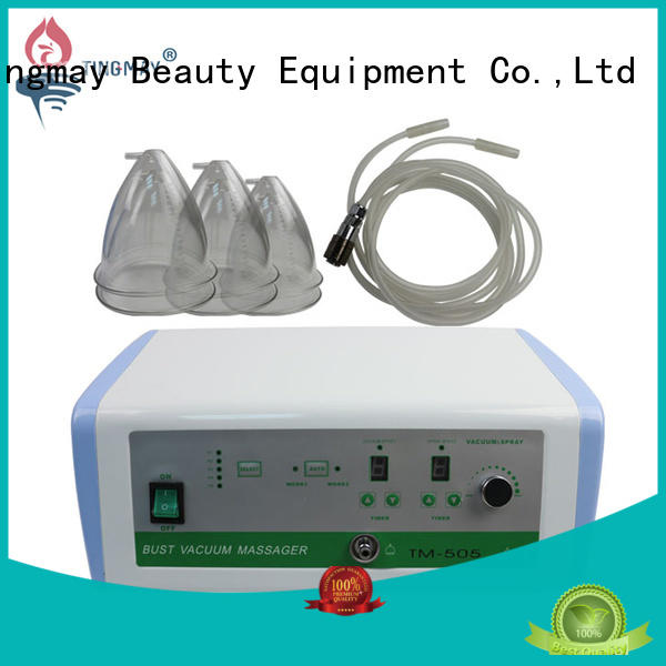 cupping enlargemassage breast sucking devices vacuum Tingmay company