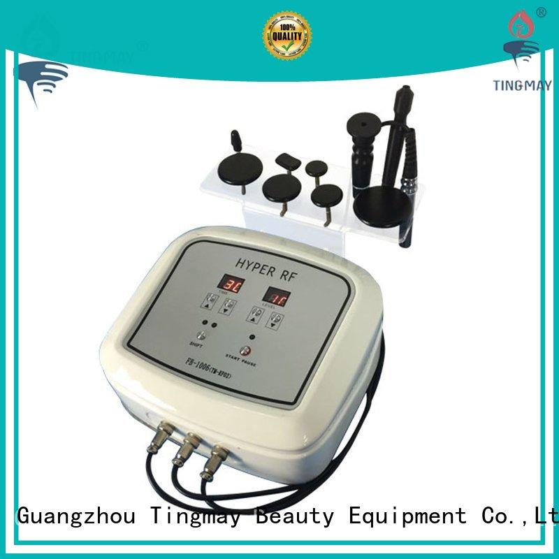 fractional radio frequency machine hair inquire now for woman