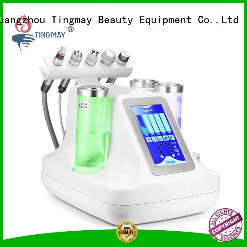 Tingmay Brand 4 in 1 cavitation rf lipo laser slimming