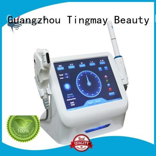 Tingmay machine cavitation rf vacuum slimming machine design for household
