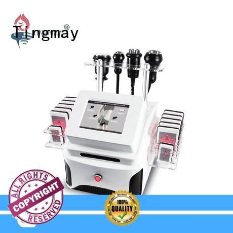 Tingmay slimming lipo cavitation cost with good price for body