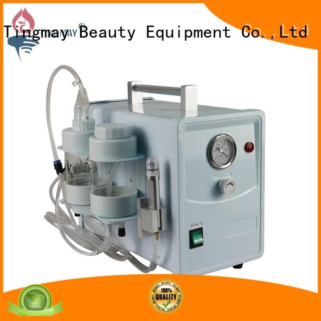 equipment machine peeling diamond microdermabrasion machine Tingmay Brand