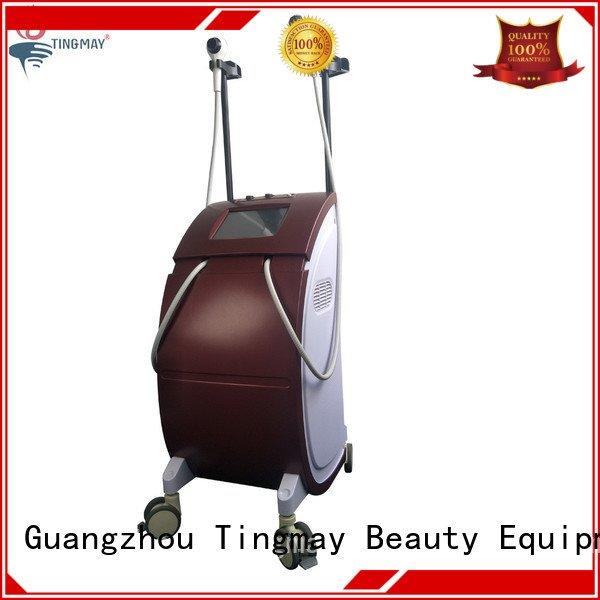 body massage machine for weight loss kill cryolipolysis slimming machine adipocytes Tingmay
