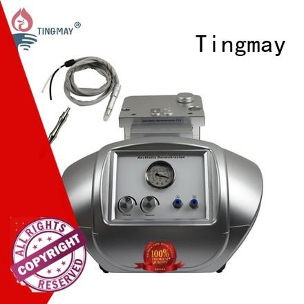 Tingmay facial microdermabrasion machine price deep for woman