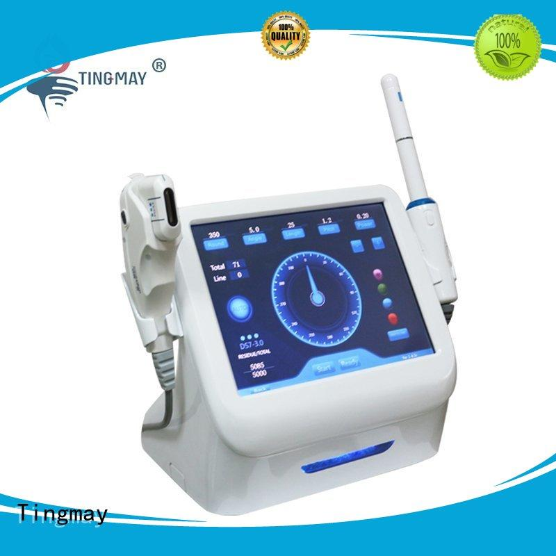 focused 5 in 1 rf machine intensity supplier for woman