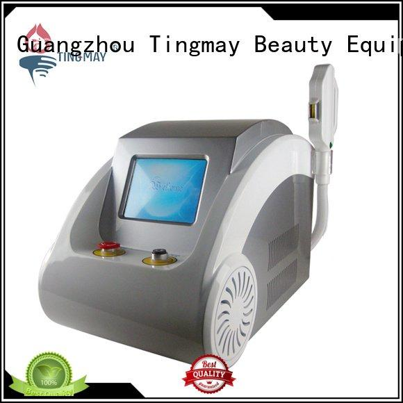 Hot fda approved laser lipo machines Cryotherapy cryotherapy slimming Tingmay Brand
