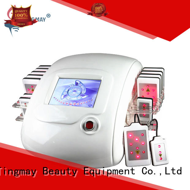 Tingmay best liposuction machine manufacturers tmspa for body
