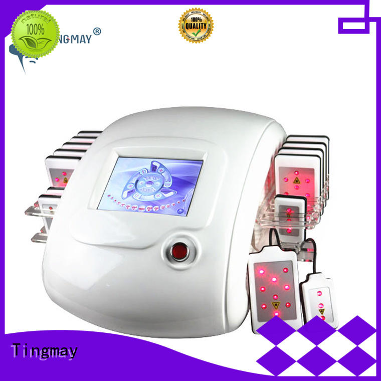 lipo laser body slimming machine TM-909
