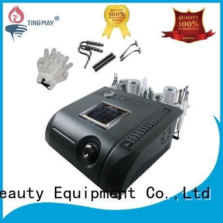 best microdermabrasion machine Microdermabrasion machine Tingmay Warranty