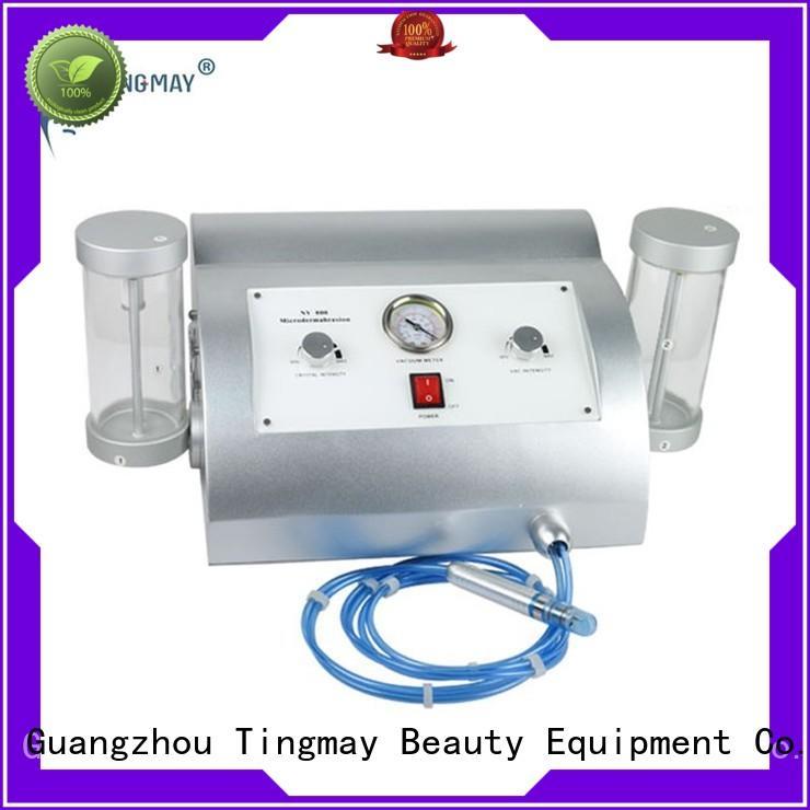 tmxqp machine diamond microdermabrasion machine diamond Tingmay Brand company
