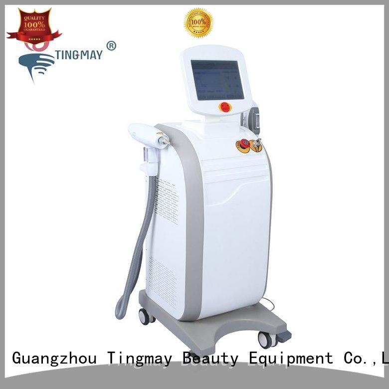 Tingmay microcrystal laser hair removal machine price series for household