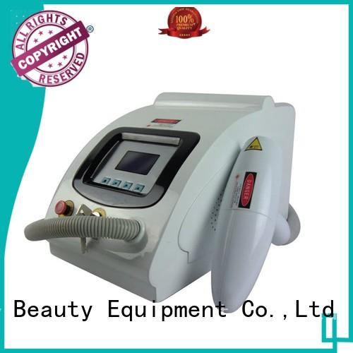 professional laser tattoo removal price machine directly sale for skin