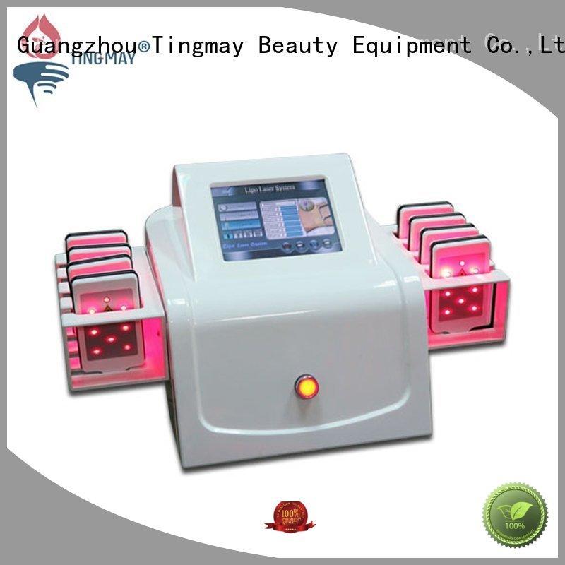 Wholesale laser lipo laser slimming machine lipo Tingmay Brand