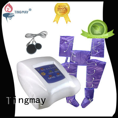 best lymphatic drainage massage machine presso therapy with good price for woman