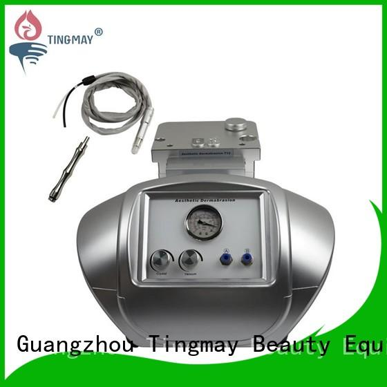 facial best microdermabrasion machine tmxqp customized for beauty salon