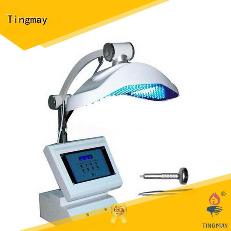 led rejuvenation therapy Tingmay Brand pdt led machine factory