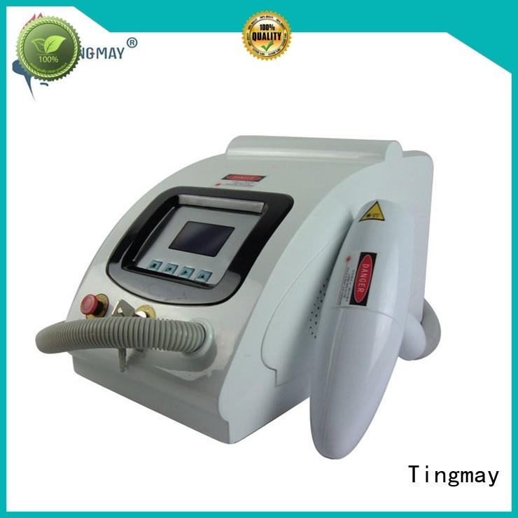 durable tattoo removal machine price nd customized for man