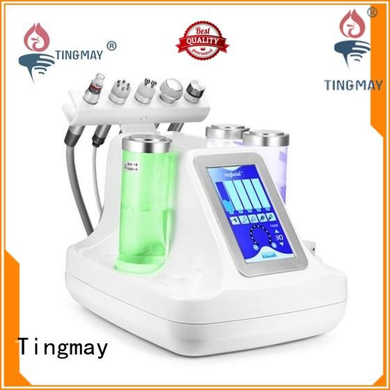 Tingmay water hifu ultrasound facelift wholesale for woman