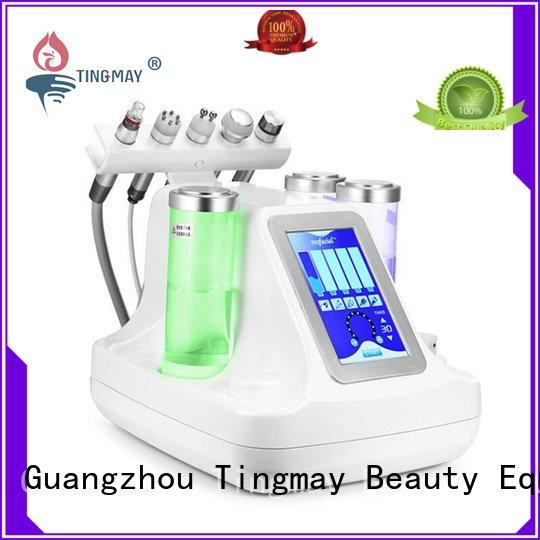 Hot fda approved laser lipo machines no needle lipo laser slimming lipo Tingmay