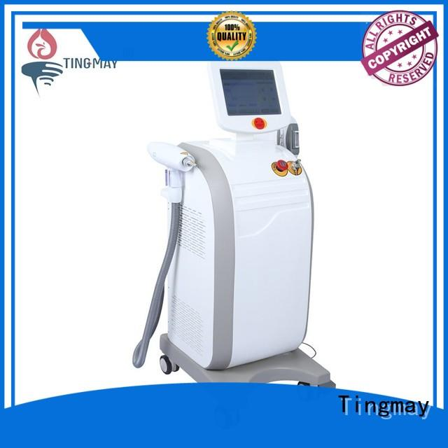 Tingmay microcrystal laser tattoo removal machine price supplier for household