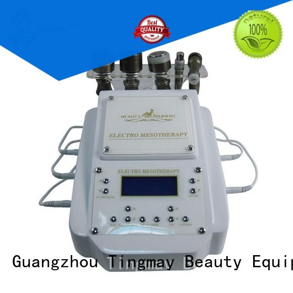 Tingmay best selling mesotherapy machine suppliers factory for skin