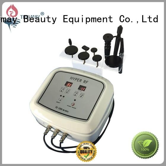 Tingmay cavitation professional radio frequency facial machine inquire now for woman