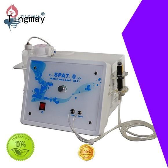 Tingmay oxygen dermabrasion machine manufacturer for household