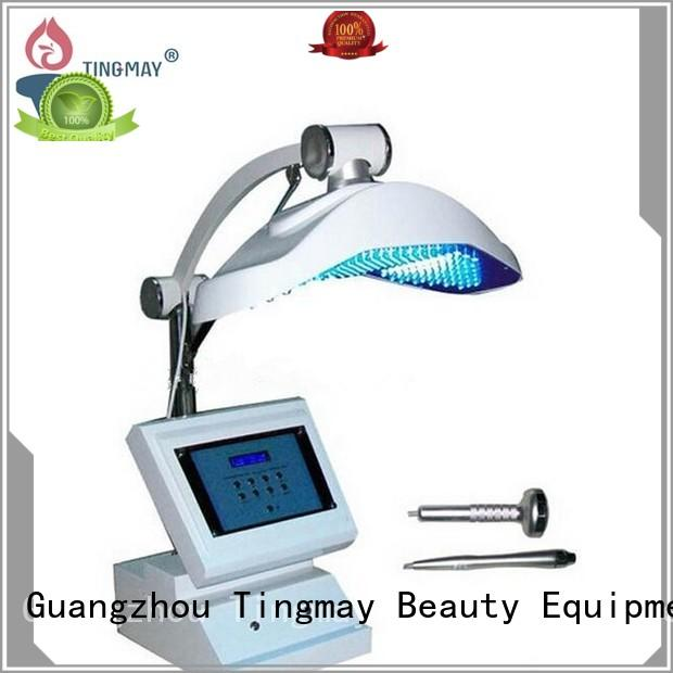 Tingmay rejuvenation facial light therapy manufacturer for woman