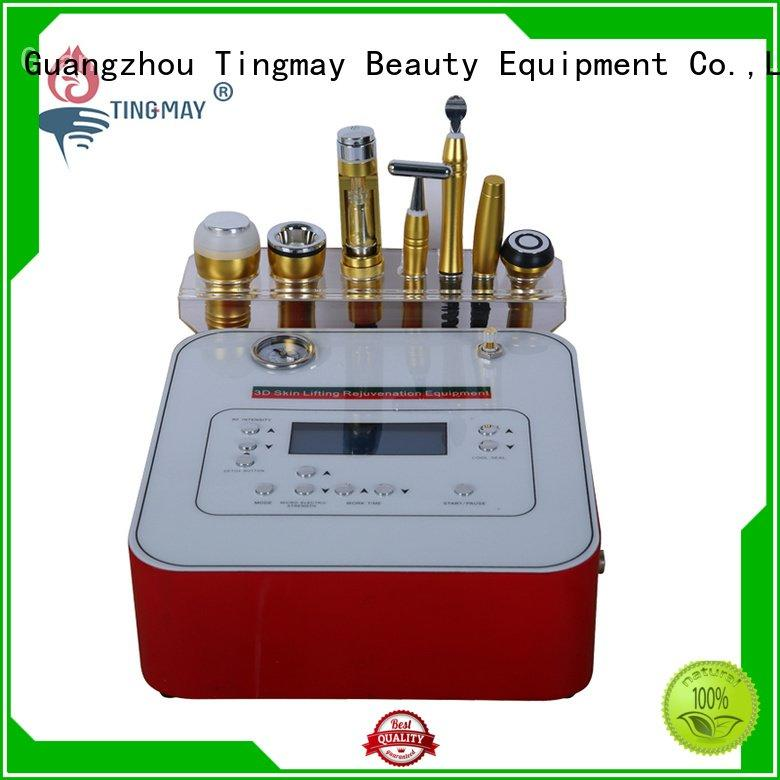 fda approved laser lipo machines slimming cryotherapy OEM lipo laser slimming Tingmay