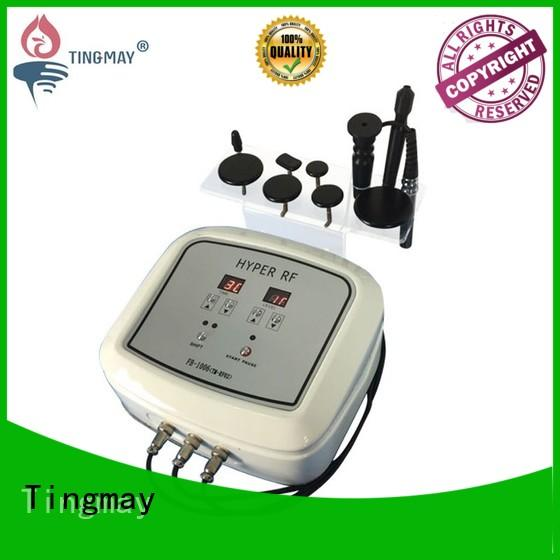 Tingmay beauty radio frequency skin tightening personalized for skin