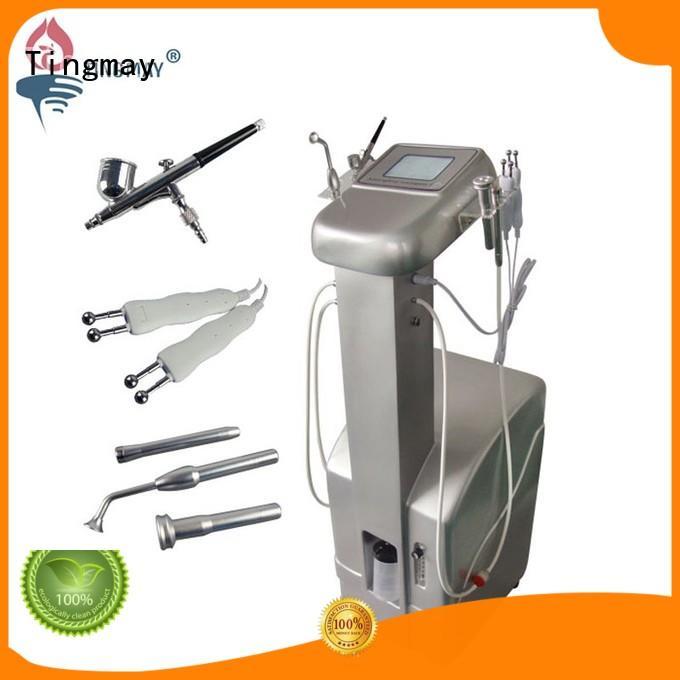 oxygen jet vertical electric oxygen machine Tingmay Brand