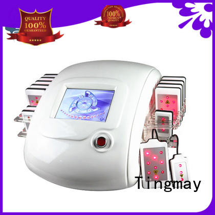 ultrasonic lipo laser machine ozone supplier for home