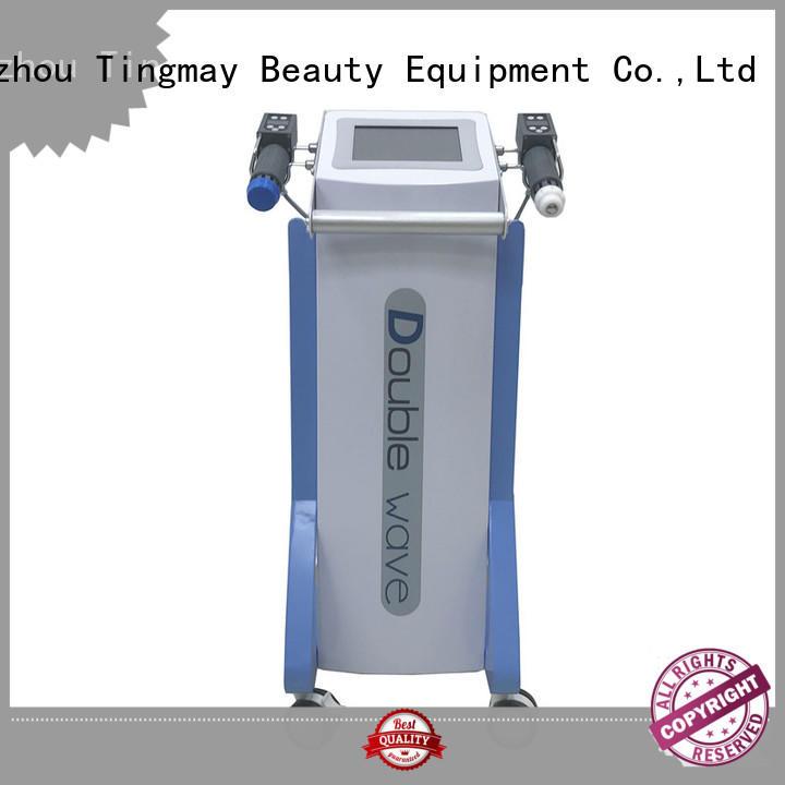 Tingmay monopolar face lifting massage machine design for woman