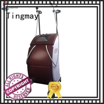 Tingmay thermolift hair massage machine design for household