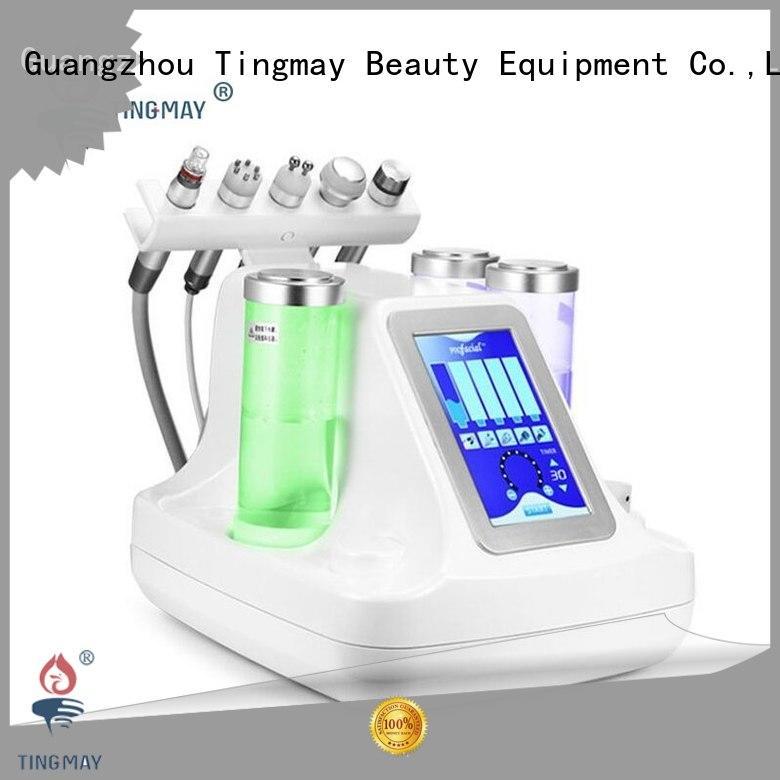 peeling hifu ultherapy machine body design for woman
