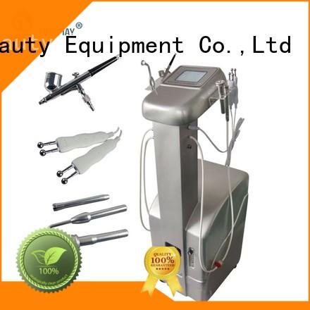 Tingmay facial electric oxygen machine manufacturer for household