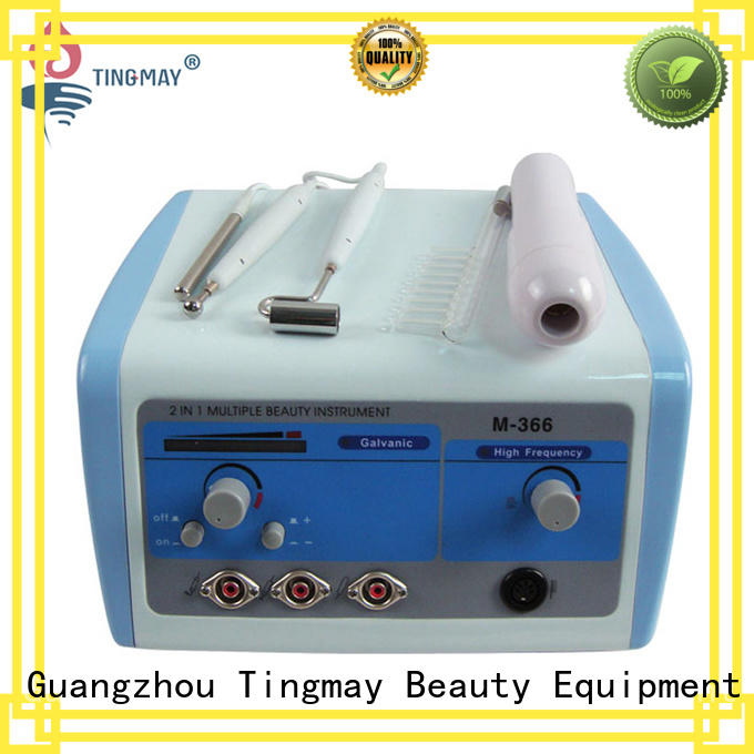 Tingmay removal oxygen spray for face inquire now for beauty salon