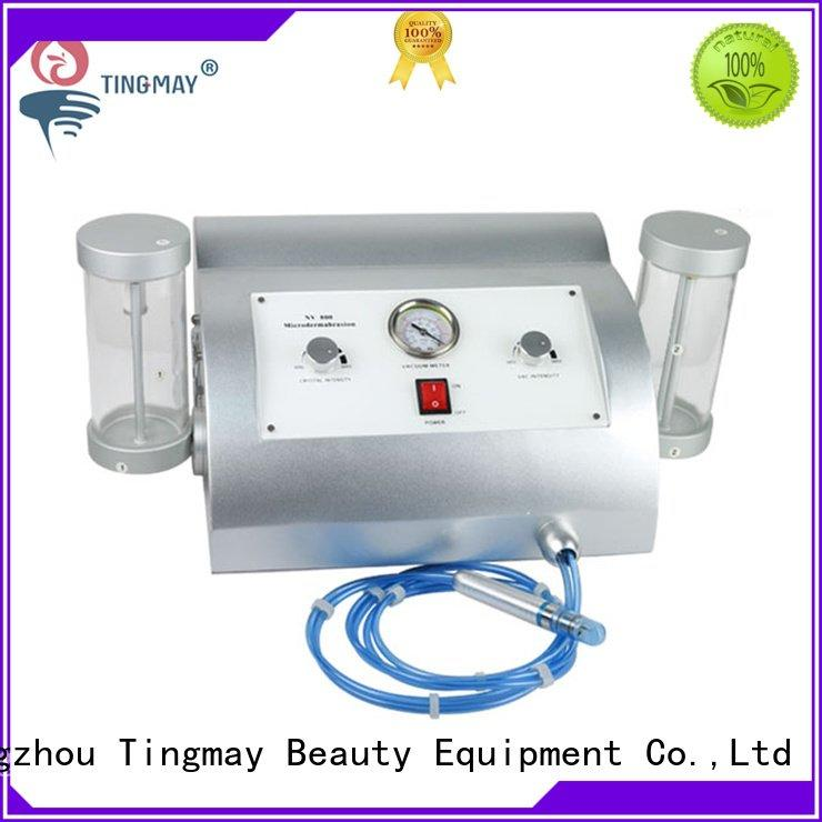 best microdermabrasion machine Tingmay