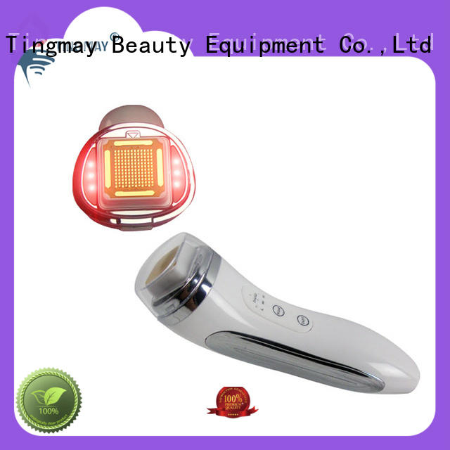 Tingmay beauty derma roller 540 manufacturer for woman