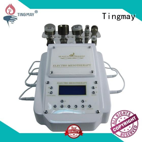 Tingmay Brand multifunction led no needle mesotherapy machine mesotherapy supplier